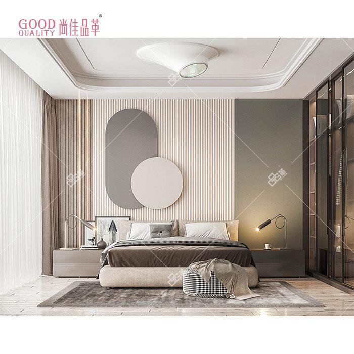 8.5FCCT013卧室背景墙
