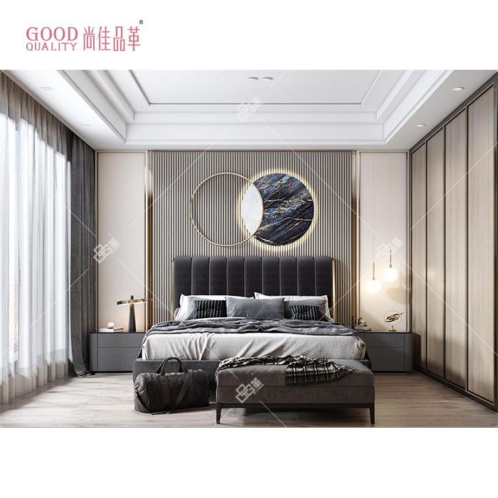 8.5FCCT015卧室背景墙