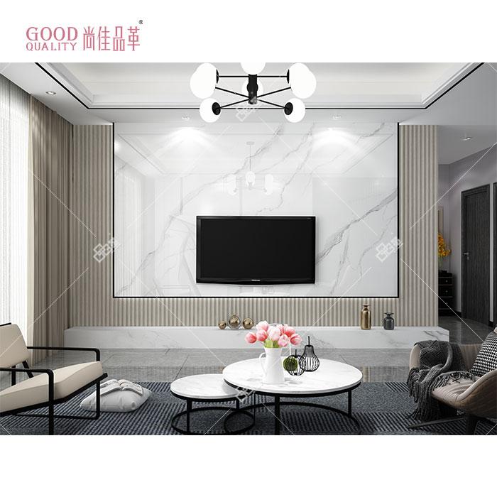 CG386-悬空背景墙