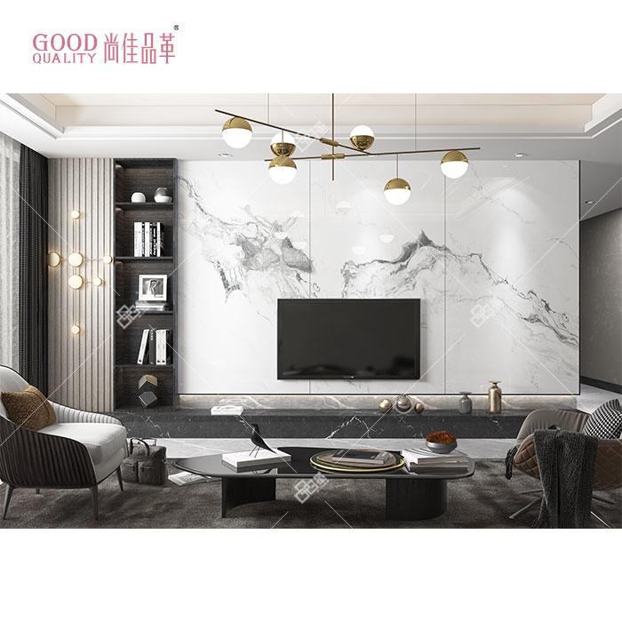 相思檀木·巴西金影·陶瓷大板HY240T34D